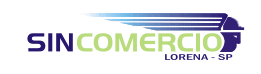 Sincomércio Lorena – Sindicato do Comércio Varejista de Lorena